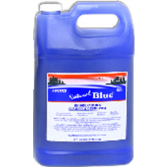 Natural Blue Cleaner and Degreaser – 1 Gallon