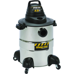Model # 6002110 – 10 Gallon 4.5 HP Single Stage Industrial Vac
